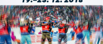 Ubytování na akci Biatlon 2018/2020/2021